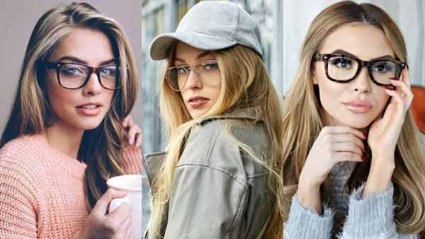 Les lunettes servent à corriger la vue